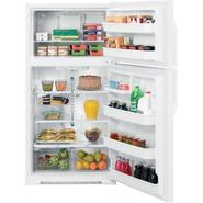 GE(R) 21.0 Cu. Ft. Top-Freezer Refrigerator