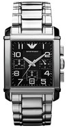 Emporio Armani Classic Mens   Watch AR0334