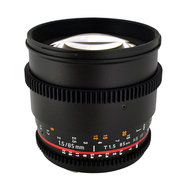 14mm T3.1 Cine Super Wide Angle Lens for Nikon - 1