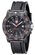 Black Ops Carbon   Mens Watch 8815