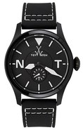 atch Toy2Fly Monochrome   Black Mens Watch TTF07BK