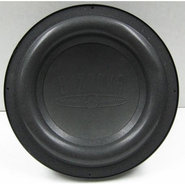 WF841.5 - 8 inch 4 ohm replacement woofer