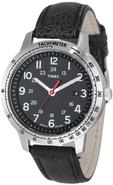 Weekender Classic Leather Mens Watch T2N639