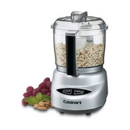 DLC-2ABC Mini-Prep Plus Food Processor - Brushed C