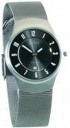 Titanium Mesh Mens Watch O533LTTM