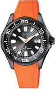 Eco-Drive Promaster Diver Rubber Ladies Watch EP60