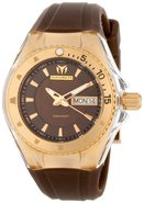 Cruise Original Chocolate Ladies Watch 111009