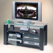 EL905  47-in Wide TV Stand (Wenge)