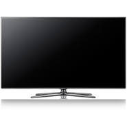 UN55ES7100 55  3D 1080p LED-LCD TV - 16:9 - HDTV 1