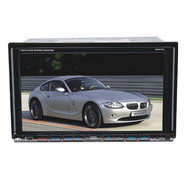 AVD700 7 inch Double - DIN Touch Panel