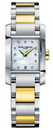 and Mercier Diamant Ladies Watch MOA08738