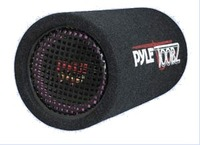 PLTB10 10 Inch 500 Watts Toobz Subwoofer Tube