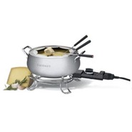 CFO-3SSFR Electric Fondue Maker - Refurbished