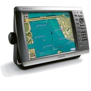 GPSMAP 4212 Marine GPS Chartplotter