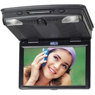 MMD10 10.2 Inch (16 x 9) Dropdown Video Monitor w/