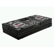 FZBM10WBL Made for 2 turntables in battle mode and
