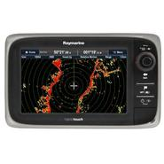 "e7D 7"" Multifunction Display w/Sonar, Interna"