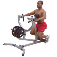 GSRM-40 Seated Row Machine