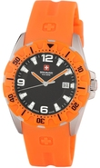 Marine Rubber Mens Watch 06-4M1-04-007.79.79