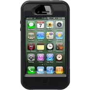 Defender Series f/iPhone® 4/4S - Black/AP Camo
