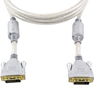 DT9DVID Dual DVI-D Digital Video Interface Cable