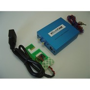 Nav Screen Video Interface Module with Dual Input