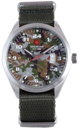 Trooper Canvas Mens Watch 06-4T1-04-016T