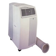 WA-1410E  - Portable Air Conditioner 63 S