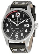 KHAKI OFFICER MENS WATCH H70615733