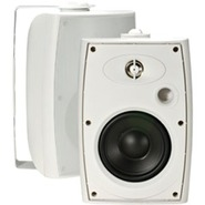 PLMR54 5.25 Inch Two Way Sealed Speaker System (Pa