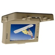 ANS-178T 7.8 Inch Flip Down TFT LCD Monitor For 20