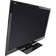 Sharp AQUOS LC-46LE540U 46  1080p LED-LCD TV - 16: