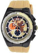 Cruise Camouflage Chronograph Mens Watch 110072