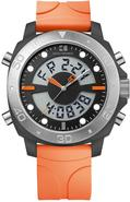 BOSS ORANGE Analog/Digital Fabric Mens Watch 15126