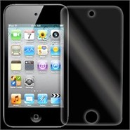 Screen Protector For Apple iPod Touch (4th generat