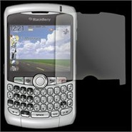 Screen Protector For BlackBerry Curve 8300, 8310, 