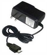 Travel Charger For LG HFB-500  Bluetooth Car Kit