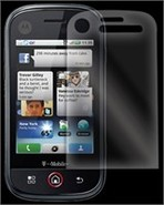 Screen Protector For Motorola CLIQ