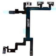 Power On/Off Flex Cable Assembly Part For Apple iP