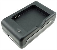 Desktop Battery Charger For Blackberry Curve 8900,