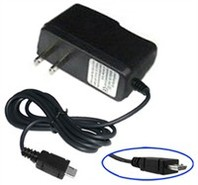 Travel Charger For Barnes & Noble NOOK Tablet