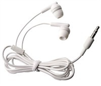 Earphones For Apple iPod, Music Player