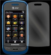 Screen Protector For Samsung Eternity II a597