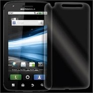 Screen Protector For Motorola ATRIX 4G / MB860
