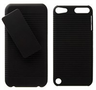 Shell Case With Holster - Horizontal Stripe Patter