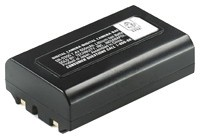 Lithium Battery (EN-EL1) For Nikon Coolpix 775, 88
