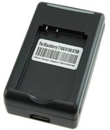 Desktop Battery Charger For Blackberry 8100, 8300,