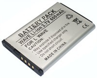 Lithium Battery For LG AX380, UX380, AX500 Swift,