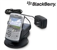 Original BlackBerry Curve 8300 Series Power Statio