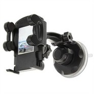 Heavy Duty Windshield Car Mount Holder For Cell Ph